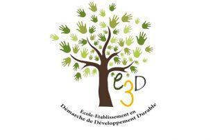 label E3D : Preuve de l'implication de l'ensemble Fénelon - La Trinité dans le développement durable