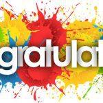 Congratulations to the Graduates of Cambridge Advanced