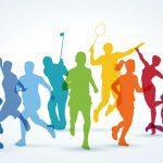 Journée sportive du Lycée